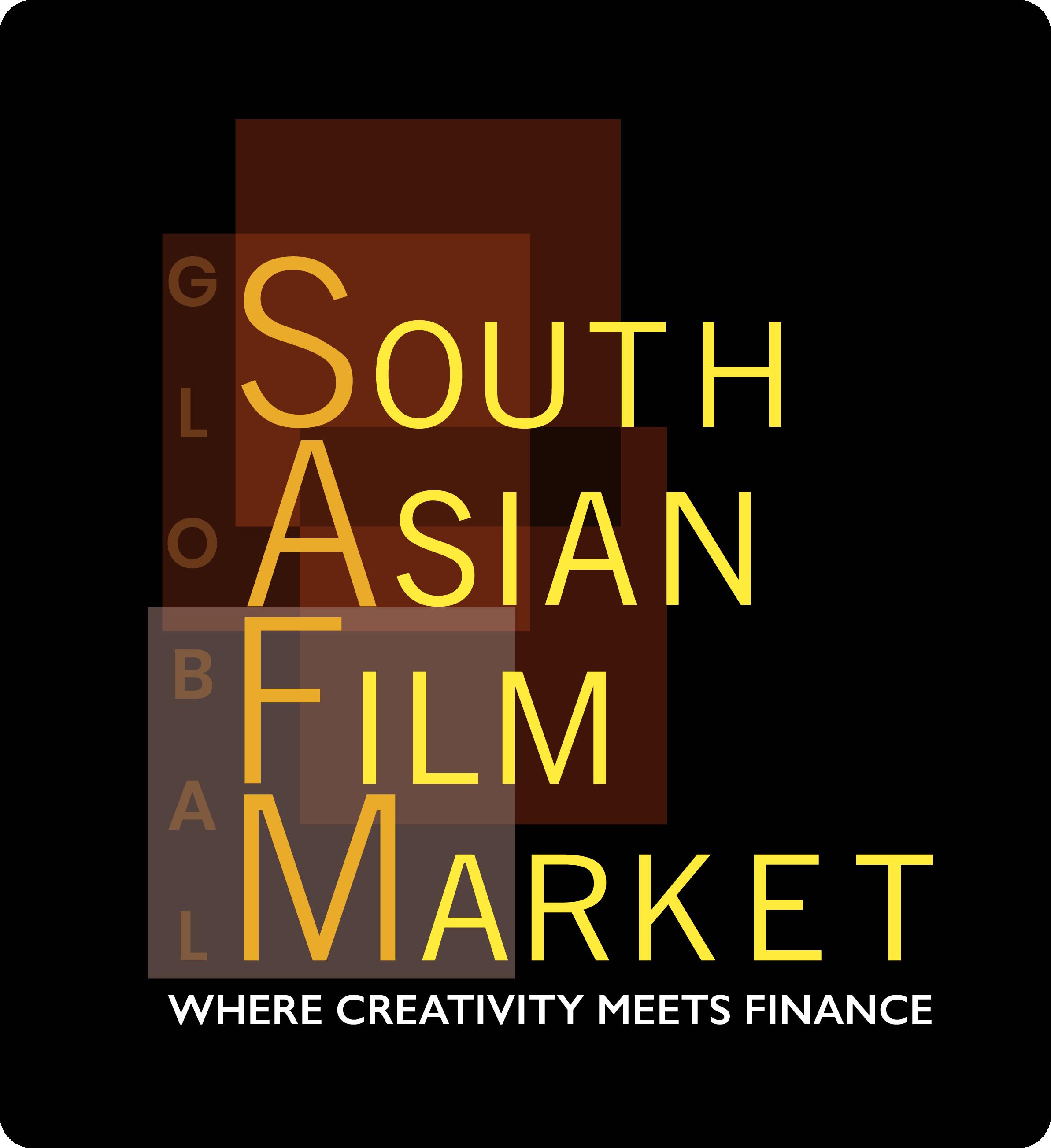 South Asian Film Market Global